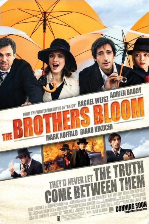دانلود فیلم The Brothers Bloom 2008